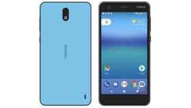 El económico Nokia 2 será el móvil con mejor batería de su catálogo