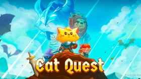 El juego más impresionante y largo que puedes probar en tu Android: Cat Quest