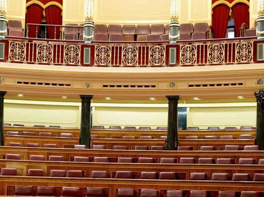 La Iniciativa Legislativa Popular debe ser autorizada por la Mesa del Congreso.