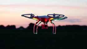 drones leyes