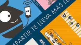 cartel semana movilidad medina campo valladolid 1