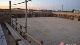 plaza empalizada montemayor pililla valladolid toros 6