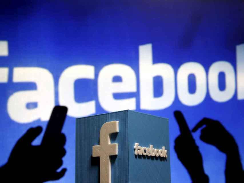 La UE ha perdido 5.400 millones de impuestos de Facebook y Google