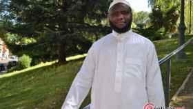 iman said fundy mezquita valladolid musulman 1