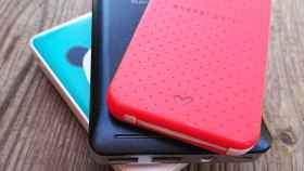 7 accesorios para tu móvil que te harán olvidar los enchufes