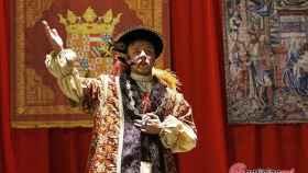Valladolid-representacion-carlos-v-cultura