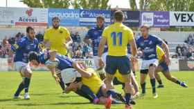 Valladolid-rugby-deportes-vrac-liga-f.c.barcelona