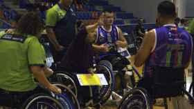 Valladolid-BSR-Baloncesto-adaptado