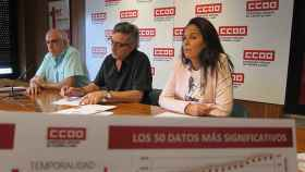 ccoo-europapress