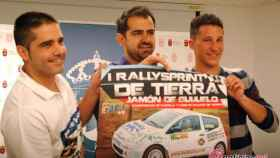 rallysprint-tierra-guijuelo