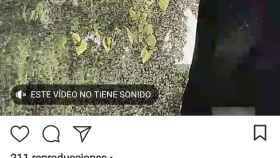 Instagram encuentra la forma perfecta de poner o quitar sonido a los vídeos