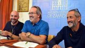 zamora ayuntamiento junta gobierno