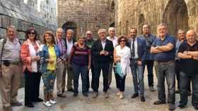zamora diputacion periodistas y escritores turismo