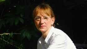 Cecilia Borrás, presidenta de la asociación Después del Suicidio.