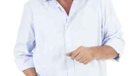 Carlos Herrera en una imagen de archivo