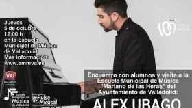 Valladolid-ubago-escuela-musica