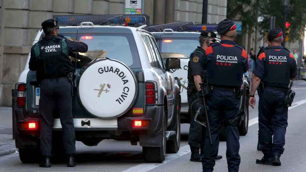 Los Mossos quieren tener acceso a todas las bases de datos de crimen organizado de Europa, como la Guardia Civil