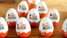 Huevos Kinder