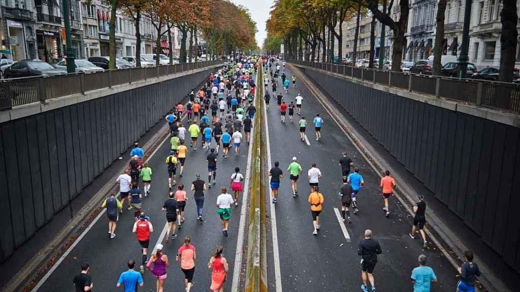 Los deportistas también encontrarán ventajas en el consumo de omega 3.