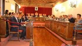 pleno diputacion valladolid septiembre 2017 6