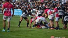 el salvador - vrac final liga rugby valladolid 2017 46