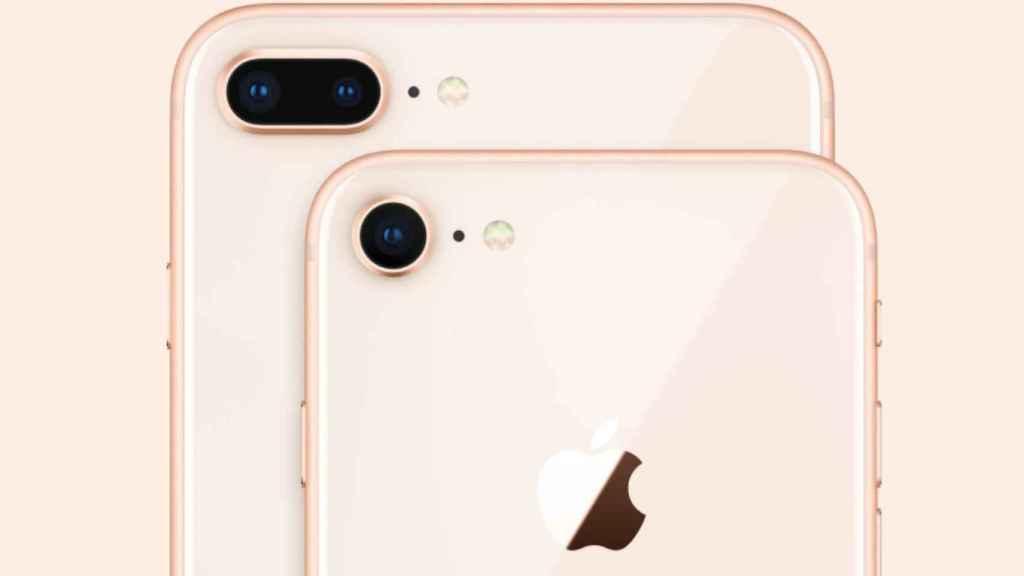 apple iphone 8 iphone 8 plus camara