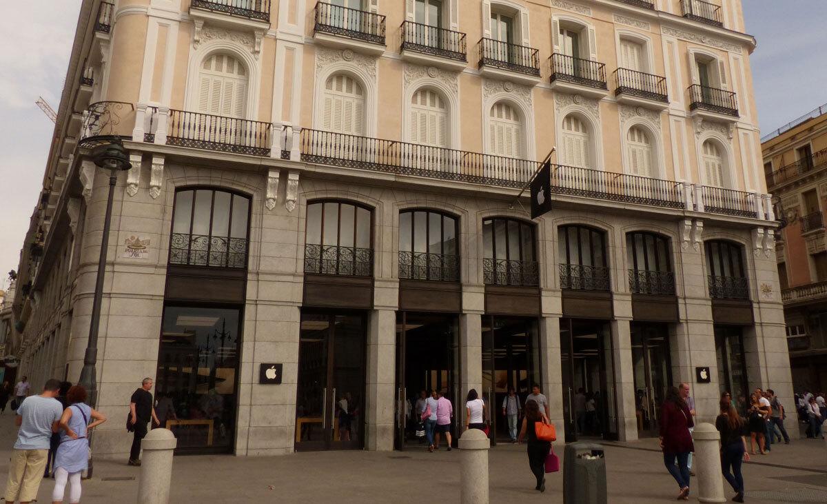 apple-store-puerta-del-sol-madrid-espana
