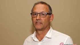 Juan Sanz Ruiz gerente fundacion cultura valladolid 1