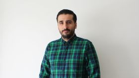 Helder Milheiro, director de comunicación de Protoiro