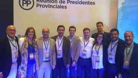 zamora pp presidentes