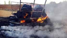 zamora incendio milles de la polvorosa tractor (2)