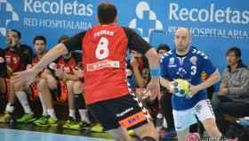 Atletico Valladolid Granollers (2)