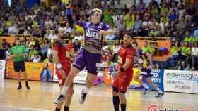 Zamora balonmano 1 1 1
