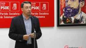 fernando-pablos-secretario-povincial-salamanca-primarias-2017