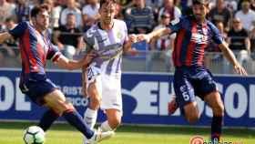 Valladolid-huesca-segunda-division
