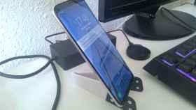 Cómo un accesorio de 1 euro cambió mi forma de usar el móvil
