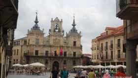 Foto Ayuntamiento Astorga