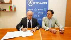 carnero-diputacion-valladolid-manifiesto-catauna-europapress