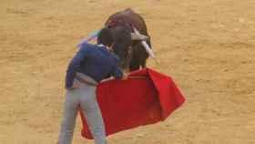 toros tercera corrida tordesillas valladolid 15