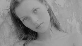 Kate Moss, en el spot de Obsessed, el nuevo perfume de Calvin Klein.