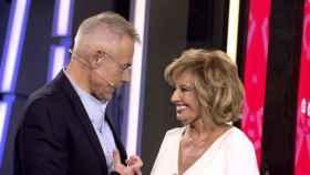La audiencia duda que María Teresa Campos esté preparada para volver a TV