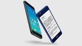 El Yotaphone 3 no está solo: así es el HiSense A2 Pro con doble pantalla