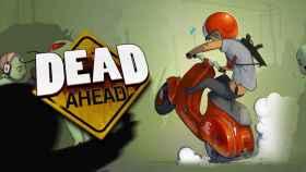 Huye a toda velocidad en tu moto de los zombies con Dead Ahead