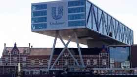 La sede de Unilever.