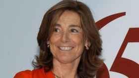 Blanca Berasátegui.