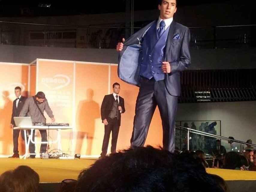 El agresor, Adrián Sánchez Castro, aspiraba a ser modelo.