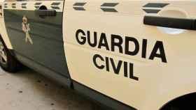 La Guardia Civil.