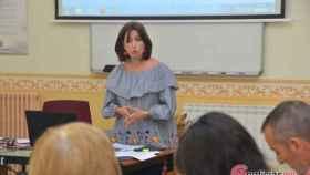 maria sanchez concejala medio ambiente valladolid 1