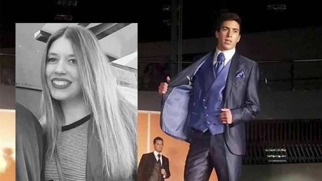 Rosa María Sánchez Pagán, de 20 años, fue asesinada por su expareja, de 22.