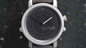 lunar smartwatch carga solar
